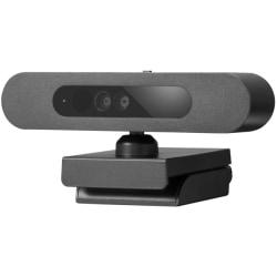 Lenovo Webcam - 30 fps - Black - USB 2.0 - Retail - 1 Pack(s) - 1920 x 1080 Video - 4x Digital Zoom - Computer, Notebook