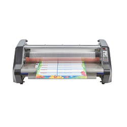 Gbc Ultima 65 Thermal Roll Laminator 27 Max Width 10 Min Warm Up Office Depot