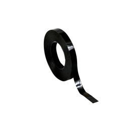 "Chartpak® Graphic Art Tape, 1/4"" x 9 Yd., Glossy, Black"