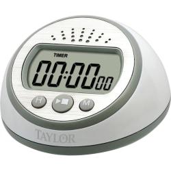 Taylor 5873 Super-Loud Digital Timer - 1 Day - For Kitchen