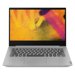 "Lenovo® IdeaPad S340 Laptop, 15.6"" Screen, Intel® Core™ i7, 8GB Memory, 256GB Solid State Drive, Windows® 10, 81VW00FTUS"