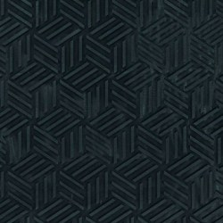 "M + A Matting SuperScrape Plus Floor Mat, 24"" x 36"", Black"
