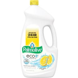 Palmolive® eco+® Dishwashing Detergent, 75 Oz Bottle