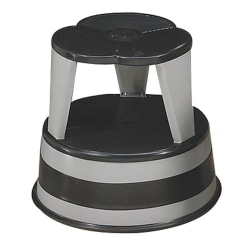 Cramer Kik-Step® Step 1001 Stool, Gray