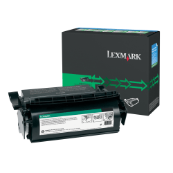 Lexmark™ 64080XW Extra-High Yield Remanufactured Black Toner Cartridge