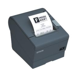Epson® TM-T88V Monochrome (Black And White) Direct Receipt Printer