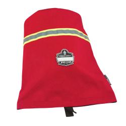 "Ergodyne Arsenal 5082 SCBA Mask Bag, 14-1/2"" x 8-1/2"", Red"