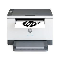 HP LaserJet MFP M234dwe Wireless Monochrome (Black And White) Laser All-In-One Printer, Gray