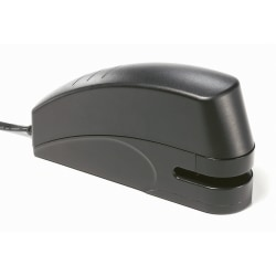 X-ACTO® Personal Electronic Stapler, Black