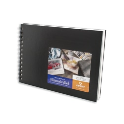 """Canson Montval® Watercolor Paper, 10"""" x 7"""", 20 Sheets"""