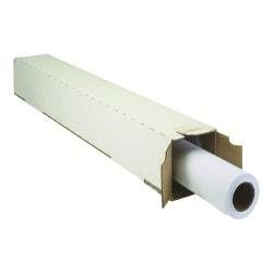 "HP Premium Instant-Dry Gloss Photo Paper, 50"" x 100', White"
