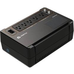 Vertiv VDSK400LV 400VA Wall/Desktop/Floor Mountable UPS Deals