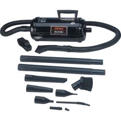 METRO Vac N Blo VNB-83BA Canister Vacuum Cleaner & Air Blower - 4HP Motor