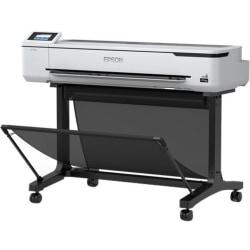 "Epson® SureColor T-Series Wireless Color 36"" Print Width Inkjet Wide Format Printer, SC-T5170"