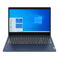 "Lenovo® IdeaPad 3 Laptop, 15.6"" Screen, AMD Ryzen 5, 8GB Memory, 1TB Hard Drive, Windows® 10, 81W4000AUS"