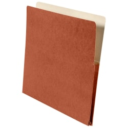 "SKILCRAFT Accordion-Style Pocket Folder, 7/8"" Expansion, Letter Size (AbilityOne 7530-00-285-2915), 30% Recycled"