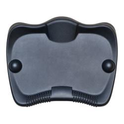 "GelPro NewLife The Cradle Anti-Fatigue Stand-Up Desk Mat, 27"" x 22"", Black"