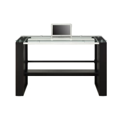 "Whalen Jasper Collection 48""W Desk, Espresso"