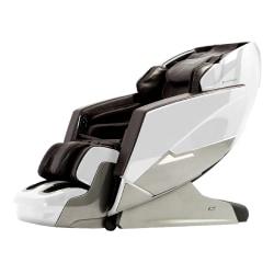 Osaki Pro Ekon 3-D Massage Chair, Brown/Silver
