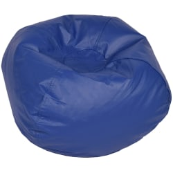 Ace Beanbag Seating, Blue