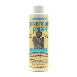 Triangle Coatings Sophisticated Finishes Patina Blue, 8 Oz