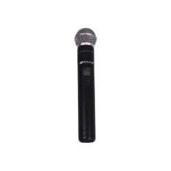 AmpliVox S1695 Microphone - 584 MHz to 608 MHz - Wireless - Handheld