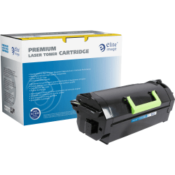 Elite Image™ Remanufactured Black Toner Cartridge Replacement For Dell™ 25000