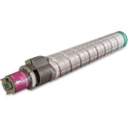 Ricoh - Magenta - original - toner cartridge - for Lanier SP C820; Gestetner SP C820; Nashuatec SP C820; NRG SP C820; Rex Rotary SP C820