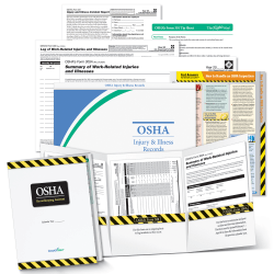 ComplyRight™ OSHA Recordkeeping System