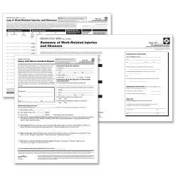 ComplyRight™ OSHA Forms Bundle