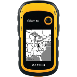 Garmin® Etrex 10 Worldwide GPS