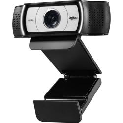 Logitech C930e Webcam - 30 fps - USB 2.0 - 1 Pack(s) - 1920 x 1080 Video - Auto-focus - 4x Digital Zoom