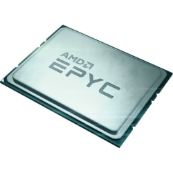 AMD EPYC 7002 (2nd Gen) 7552 Octatetraconta-core (48 Core) 2.20 GHz Processor - OEM Pack - 192 MB L3 Cache - 24 MB L2 Cache - 64-bit Processing - 3.30 GHz Overclocking Speed - 7 nm - Socket SP3 - 200 W - 96 Threads