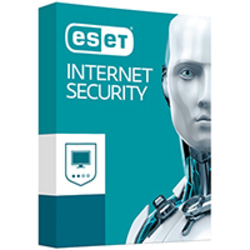 ESET Internet Security 1 Year 1 Device (Windows)