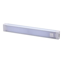 """Black & Decker 3-Bar Under-Cabinet LED Lighting Kit, 6"""", Cool White"""