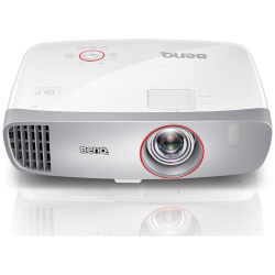 BenQ HT2150ST 3D Ready DLP Projector - 16:9 - 1920 x 1080 - Ceiling, Front - 1080p - 3500 Hour Normal Mode - 5000 Hour Economy Mode - Full HD - 15,000:1 - 2200 lm - HDMI - USB - 1 Year Warranty