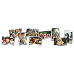 Carson-Dellosa Learning Cards — Families