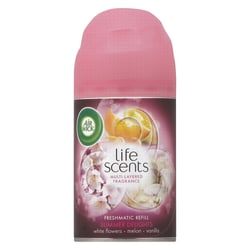 Air Wick® Freshmatic® Life Scents™ Ultra Refill, Summer Delights, 6.17 Oz
