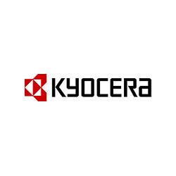 Kyocera TK867C Cyan Toner Cartridge