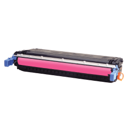 IPW Preserve 545-33A-ODP Remanufactured Magenta Toner Cartridge Replacement For HP C9733A