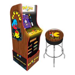 Arcade1Up 40th Anniversary PAC-MAN Special Edition Arcade Machine
