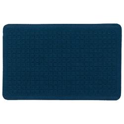 """GetFit Standing Mat, 22"""" x 32"""", Cobalt Blue"""