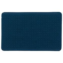 """GetFit Standing Mat, 22"""" x 50"""", Cobalt Blue"""