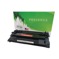 IPW Preserve 745-58H-ODP (Troy 02-81558-001) Extended-High-Yield Black MICR Toner Cartridge