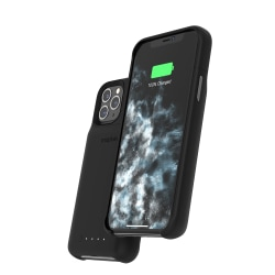 Mophie juice pack access Battery Case For Apple iPhone® 11 Pro, Black, 401004411