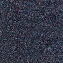 M + A Matting Stylist Floor Mat, 4' x 10', Stardust Gray