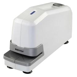 Bostitch® Impulse™ 30 Sheet Electric Stapler, White