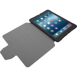 Targus® 3D Protection THZ635GL Carrying Case For Apple® iPad® Air/Air 2, Black