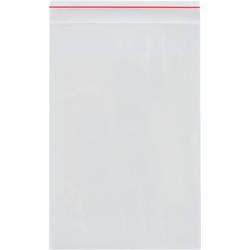 "Minigrip® 4-Mil Reclosable Poly Bags, 2 1/2"" x 3"", Case Of 1,000"