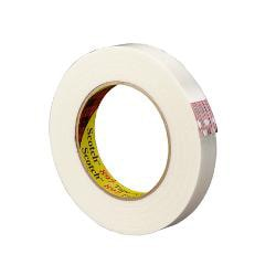 """3M® 897 Strapping Tape, 2"""" x 60 Yd., Clear, Case Of 6"""